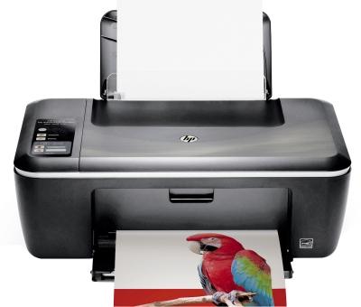 HP DESKJET INK ADVANTAGE 2520HC ALLINONE PRINTER Reviews, HP
