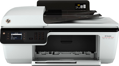 HP Deskjet Ink Advantage 2645 AllinOne Printer Image