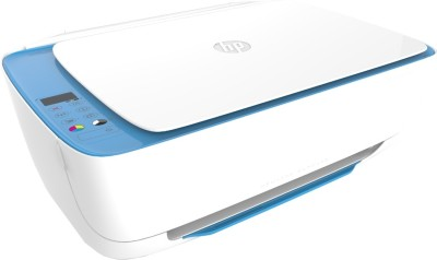 HP DeskJet Ink Advantage 3635 AllinOne Printer Image