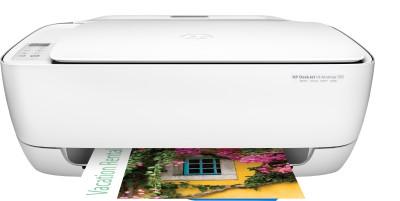 HP DeskJet Ink Advantage 3636 AllinOne Printer Image