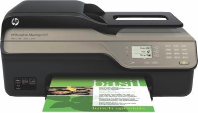 HP Deskjet Ink Advantage 4625 e All in One Wireless Printer Image