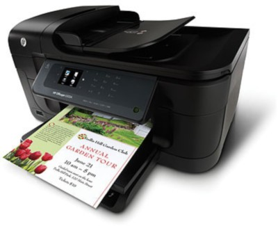 HP E710a Multifunction Printer Image
