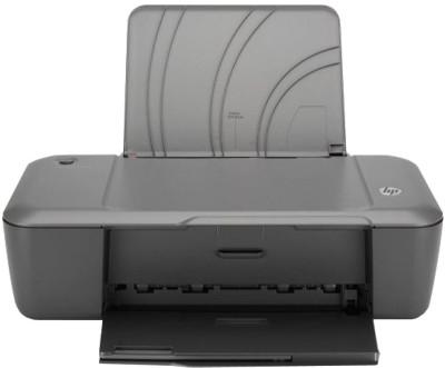 HP J110a Single Function Printer Image