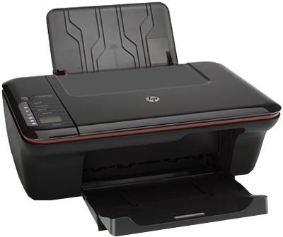 HP J610a Multifunction Printer Image