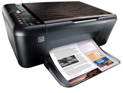 HP K209a Multifunction Printer Image