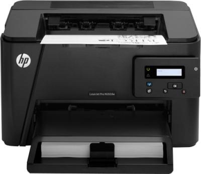 HP LaserJet Pro M202dw Single Function Printer Image