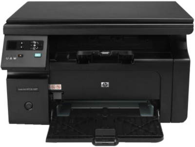 HP M1136 Multifunction Printer Image