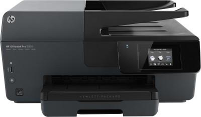 HP Officejet Pro 6830 e AllinOne Single Function Printer Image