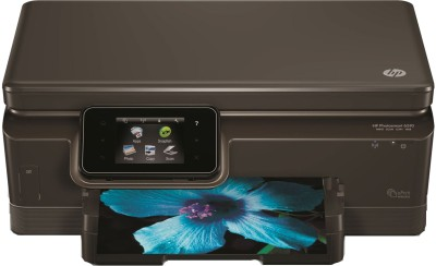 HP Photosmart 6510 Multifunction Inkjet B211e Image