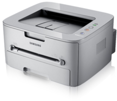 Samsung ML 2581N Single Function Printer Image