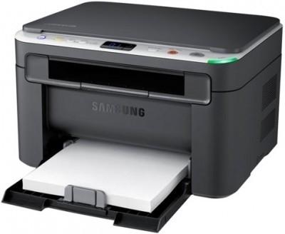 Samsung SCX 3201 Multifunction Printer Image