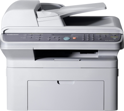 Samsung SCX 4521FS/XIP Single Function Printer Image