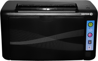 Xerox Phaser 3040 Single Function Laser Printer Image