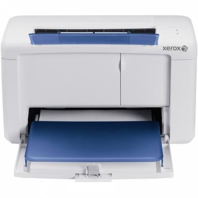 Xerox Phaser 3010 Single Function Printer Image