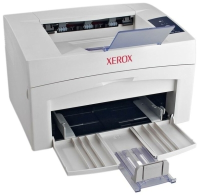 Xerox Phaser 3117 Single Function Printer Image