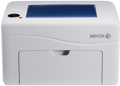 Xerox Phaser 6000 Single Function Printer Image