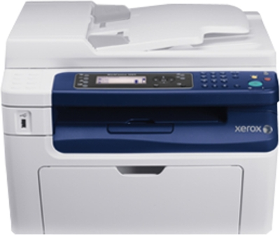 Xerox WC 3045 Multi function Printer Image