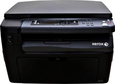 Xerox Work Centre 3045B Multi function Printer Image