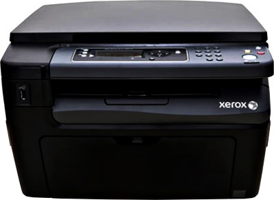 Xerox Work Centre 3045NI Multi function Printer Image