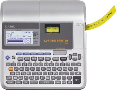 Casio KL 7400 Single Function Printer Image