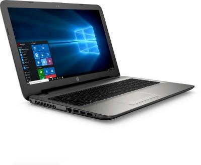 HP 15 af114AU Notebook Image