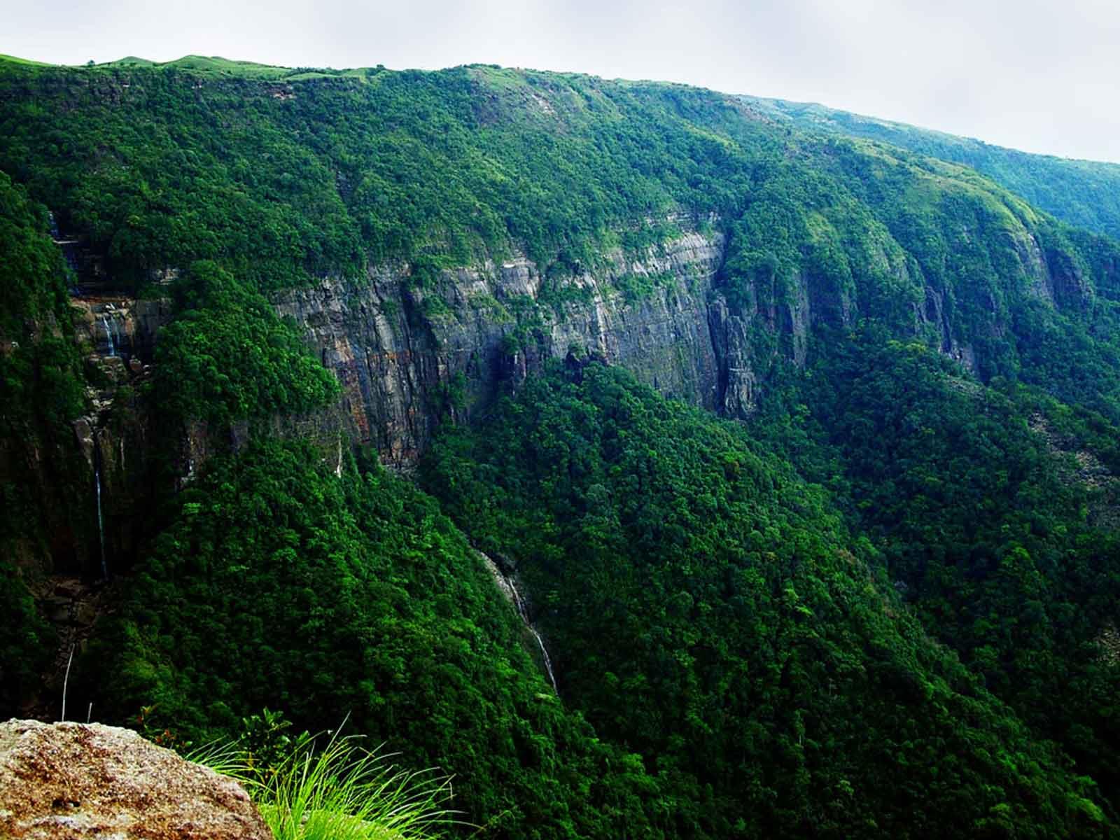 East Khasi Hills Image
