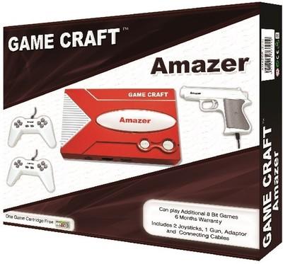 Gamecraft Amazer Image