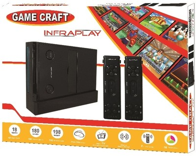 Gamecraft Infraplay Image