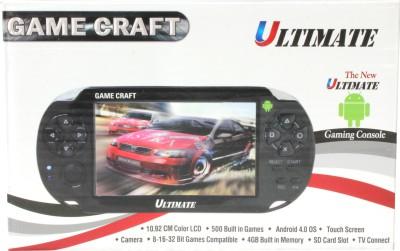 Gamecraft UlimatePAPK4 4 GB with Car Racing Image