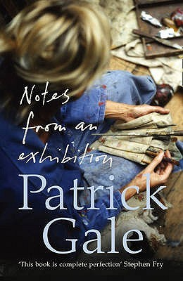 Notes from an Exhibition - Patrick Gale Image