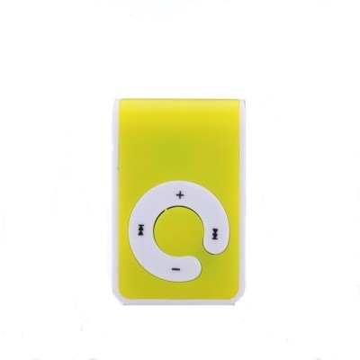 Captcha High Quality Board Finish Mp3 Player Image