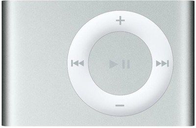 Expedite Metal Clip Shuffle Mp3 Player Image