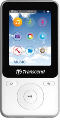 Transcend Mp710 Ts8Gmp710W Mp3 Player Image