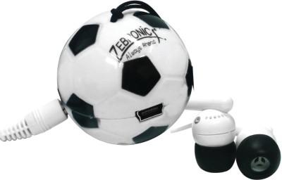 Zebronics Football Mp3 Player Image