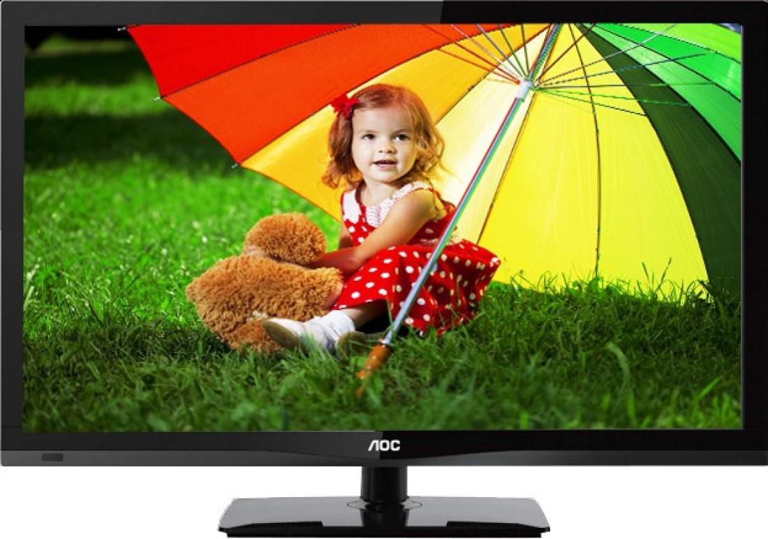 AOC LE22A5340-61 54.6 cm (21.5) LED TV (Full HD) Image