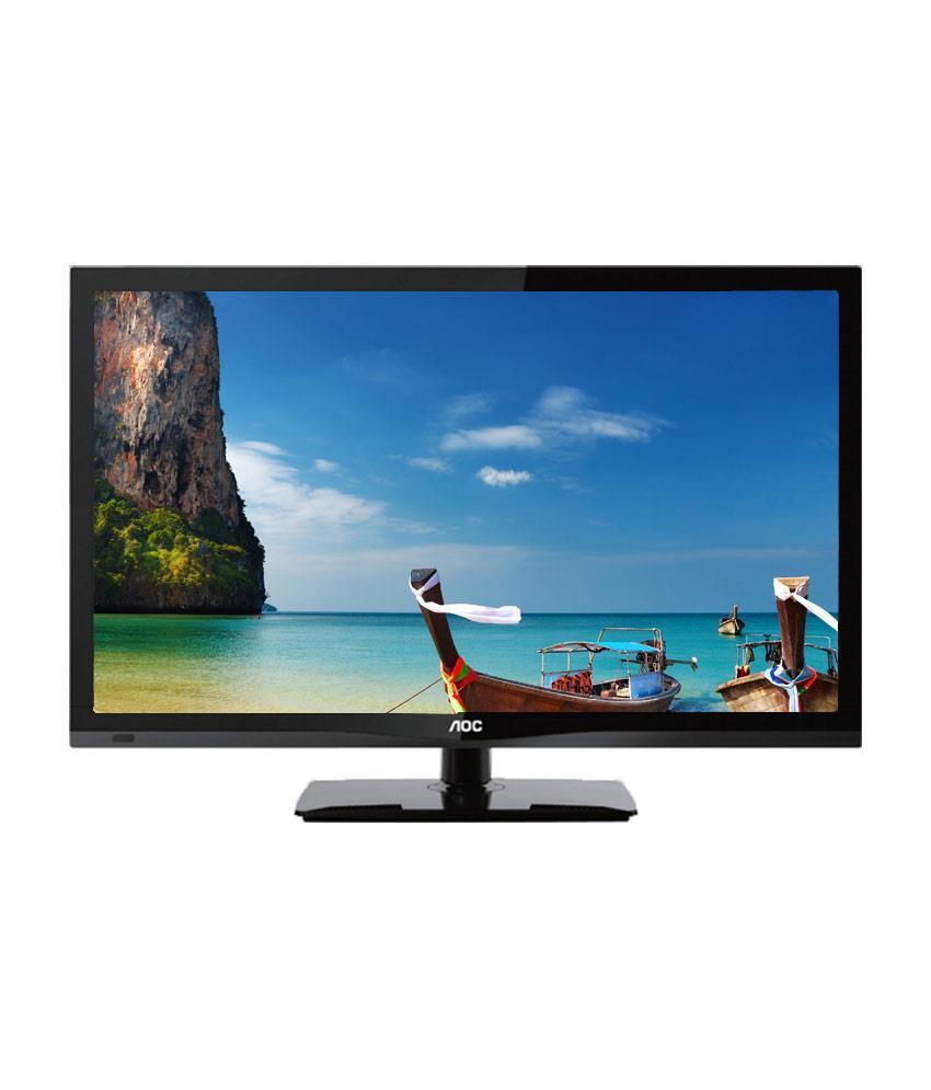 AOC LE24A3340-61 60 cm (23.6) LED TV (HD Ready) Image