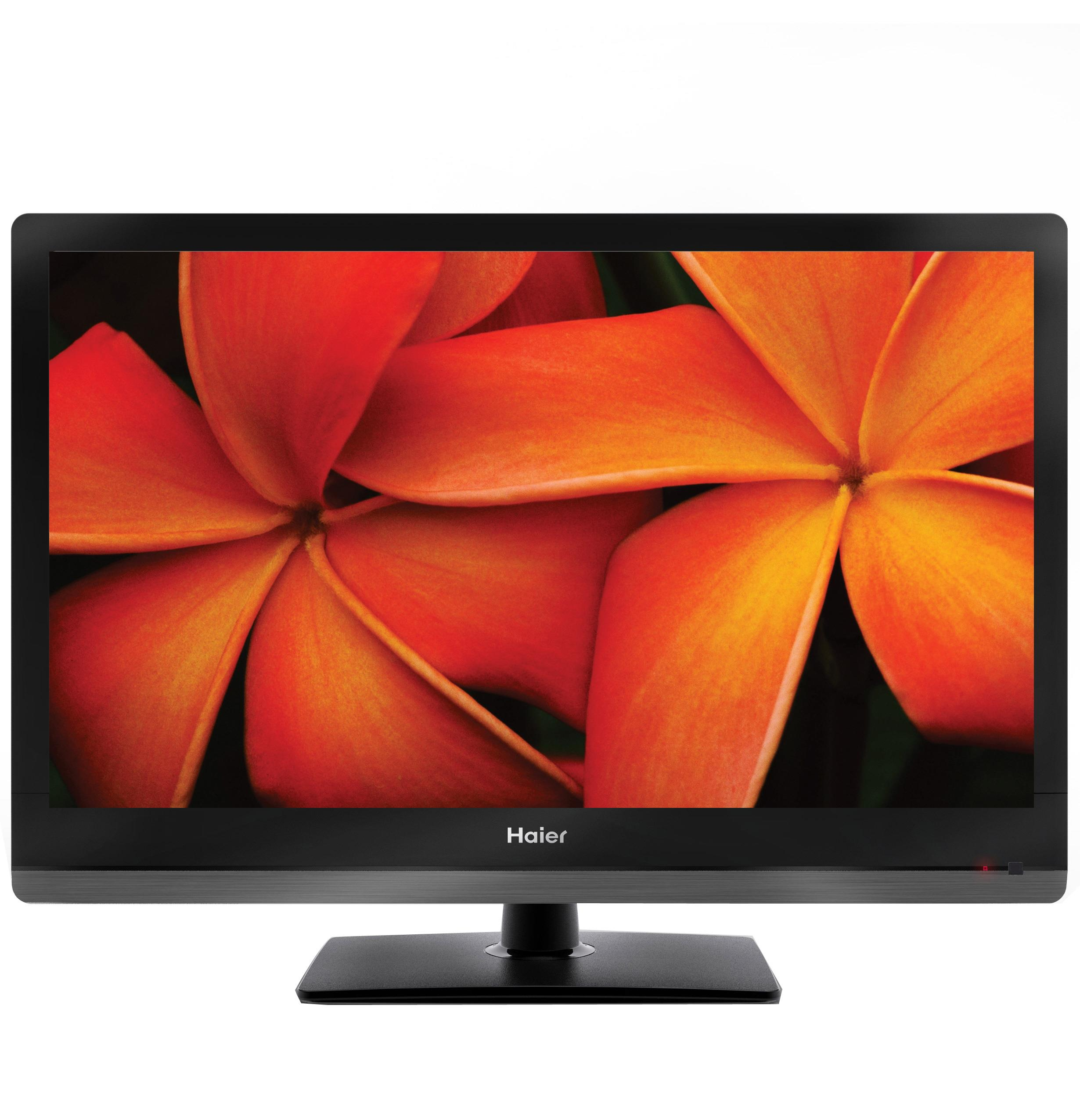 HAIER LE22P600 55 CM (22) LED TV