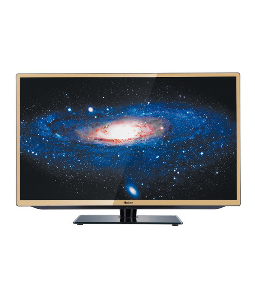 Haier LE32B7000 81 cm (32) LED TV (HD Ready) Image