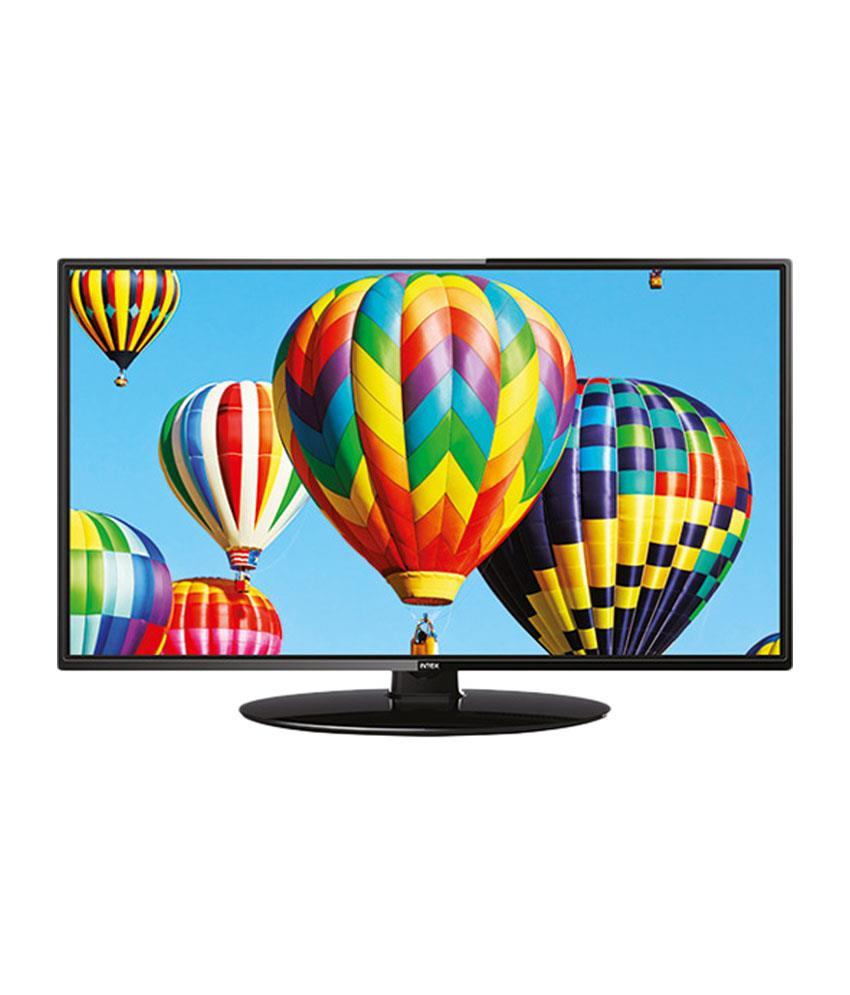 Intex LE3108 (32) LED TV (HD Ready) Image