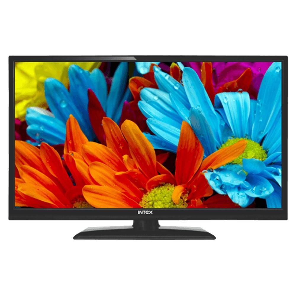 Intex LED-3210 80 cm (32) LED TV (HD Ready) Image