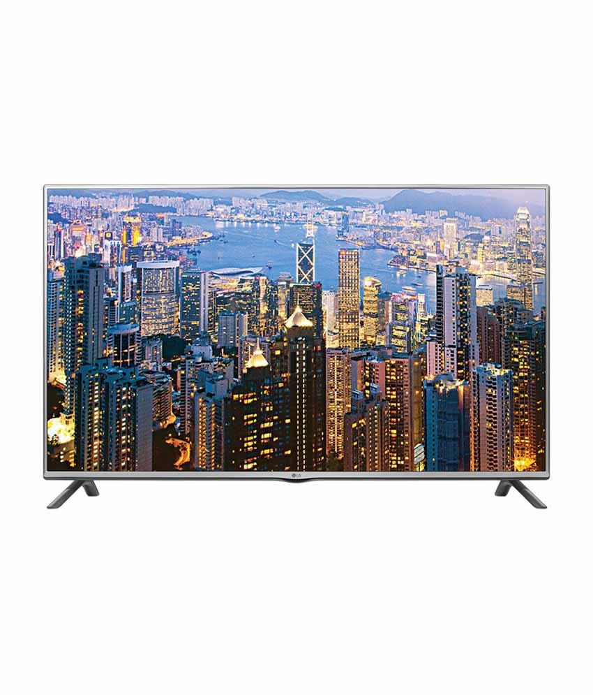 LG 42LF560T 106 cm (42) LED TV (Full HD) Image