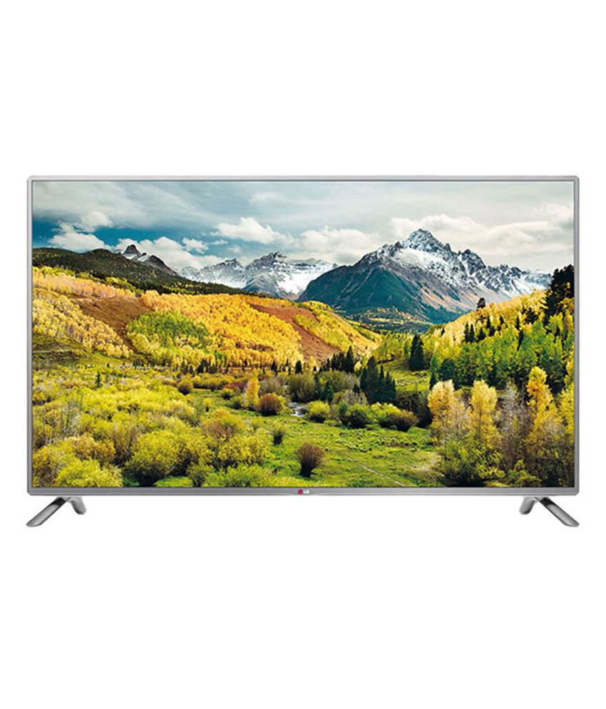 LG 42LF6500 106 cm (42) LED TV (Full HD, 3D, Smart) Image