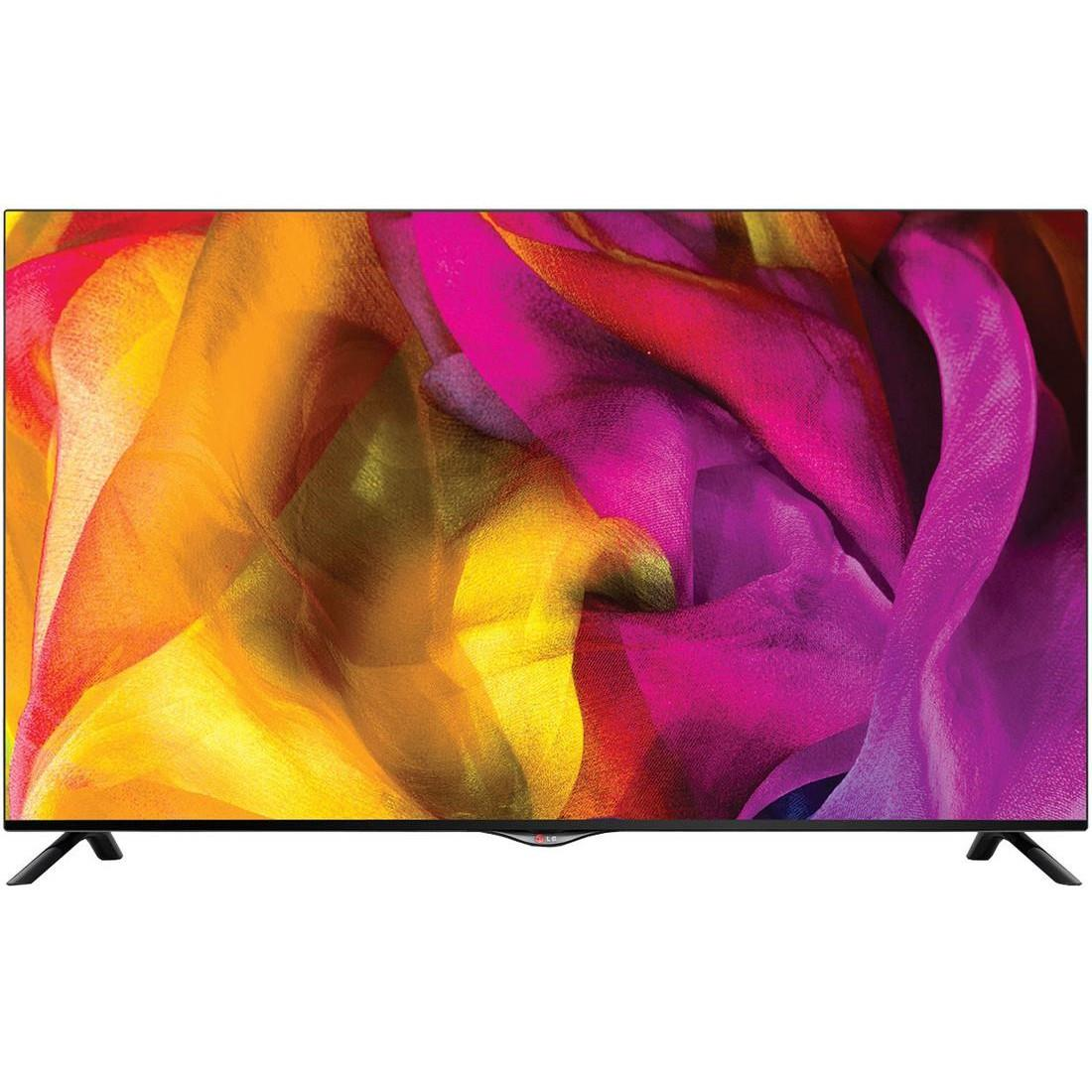 LG 42UB820T 106 cm (42) LED TV (Ultra HD (4K), Smart) Image