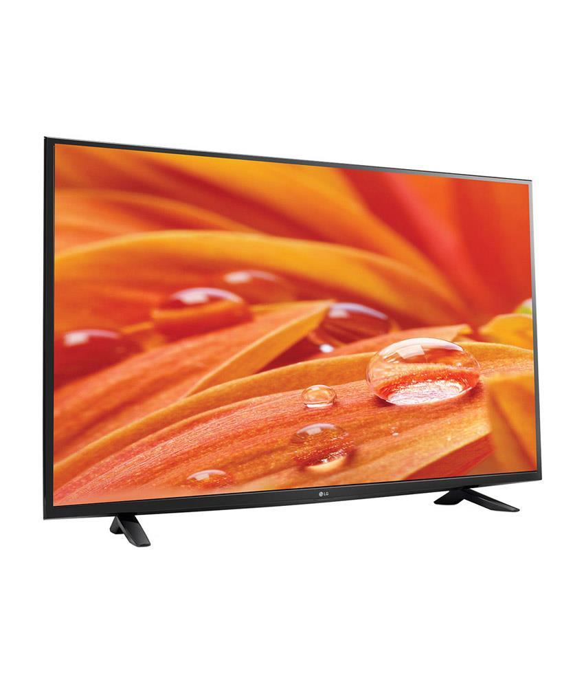 LG 43LF513A 108 cm (43) LED TV (Full HD) Image