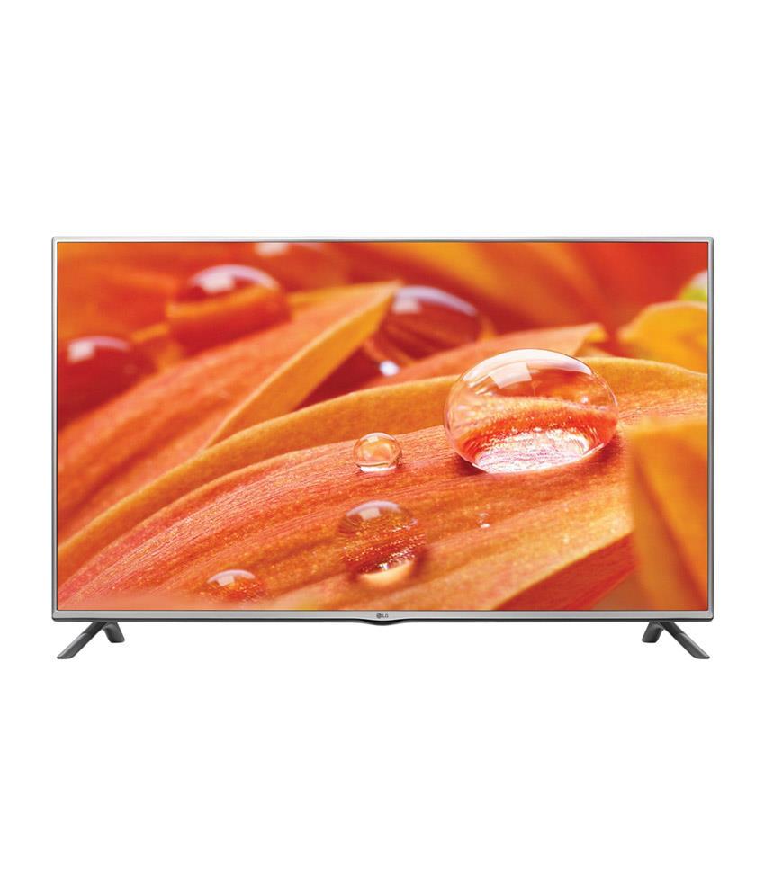 LG 43LF540A 108 cm (43) LED TV (Full HD) Image