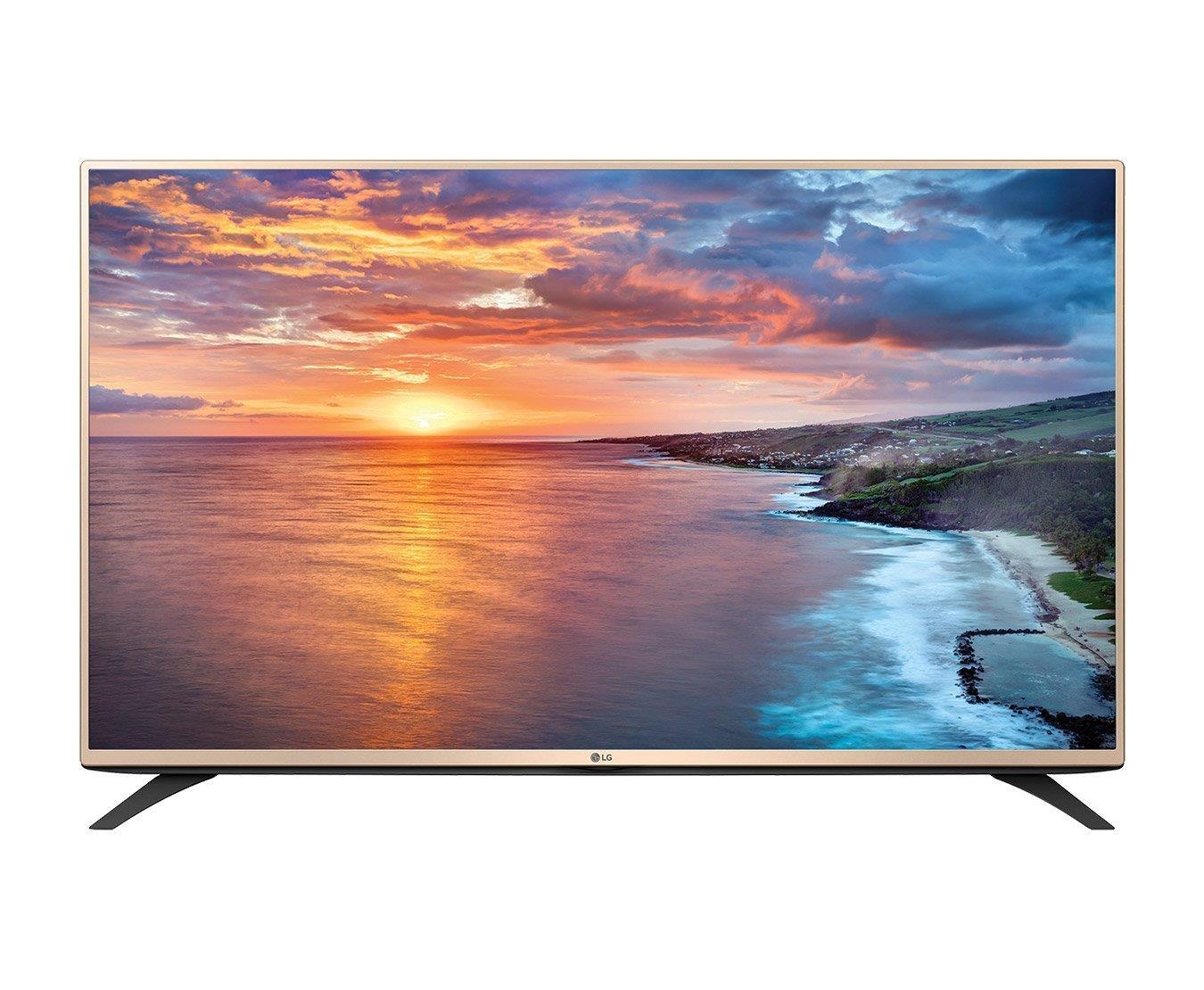 LG 43UF690T 108 cm (43) LED TV (Ultra HD (4K), Smart) Image