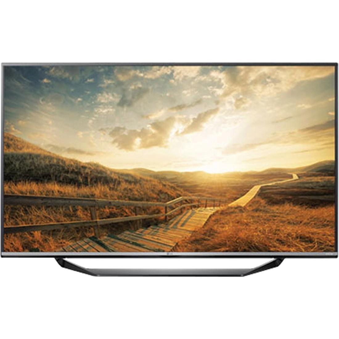 LG 49UF670T 123 cm (49) LED TV (Ultra HD (4K)) Image