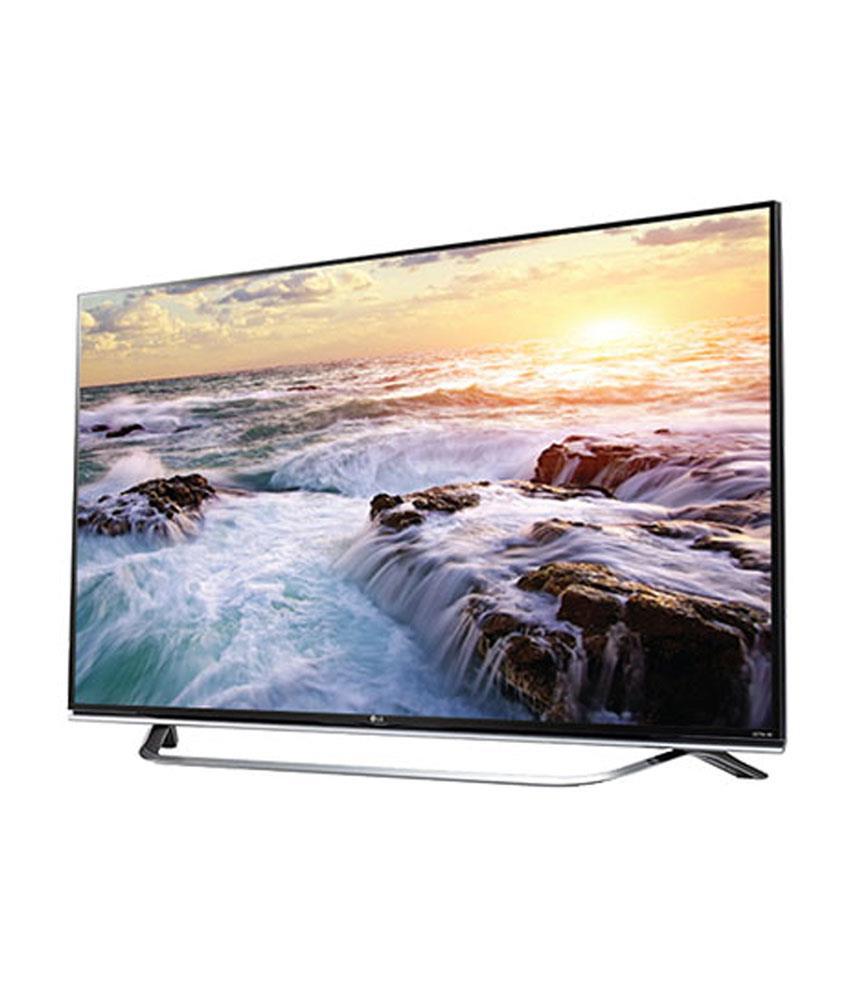 lg 55uf850t 139 cm 55 led tv ultra hd 4k 3d smart reviews price specifications. Black Bedroom Furniture Sets. Home Design Ideas