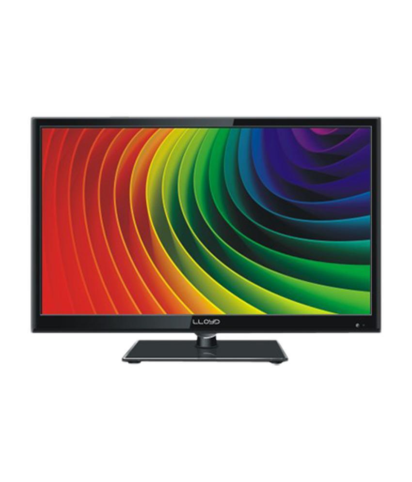 Lloyd L19ND 48.26 cm (19) LED TV (HD Ready) Image