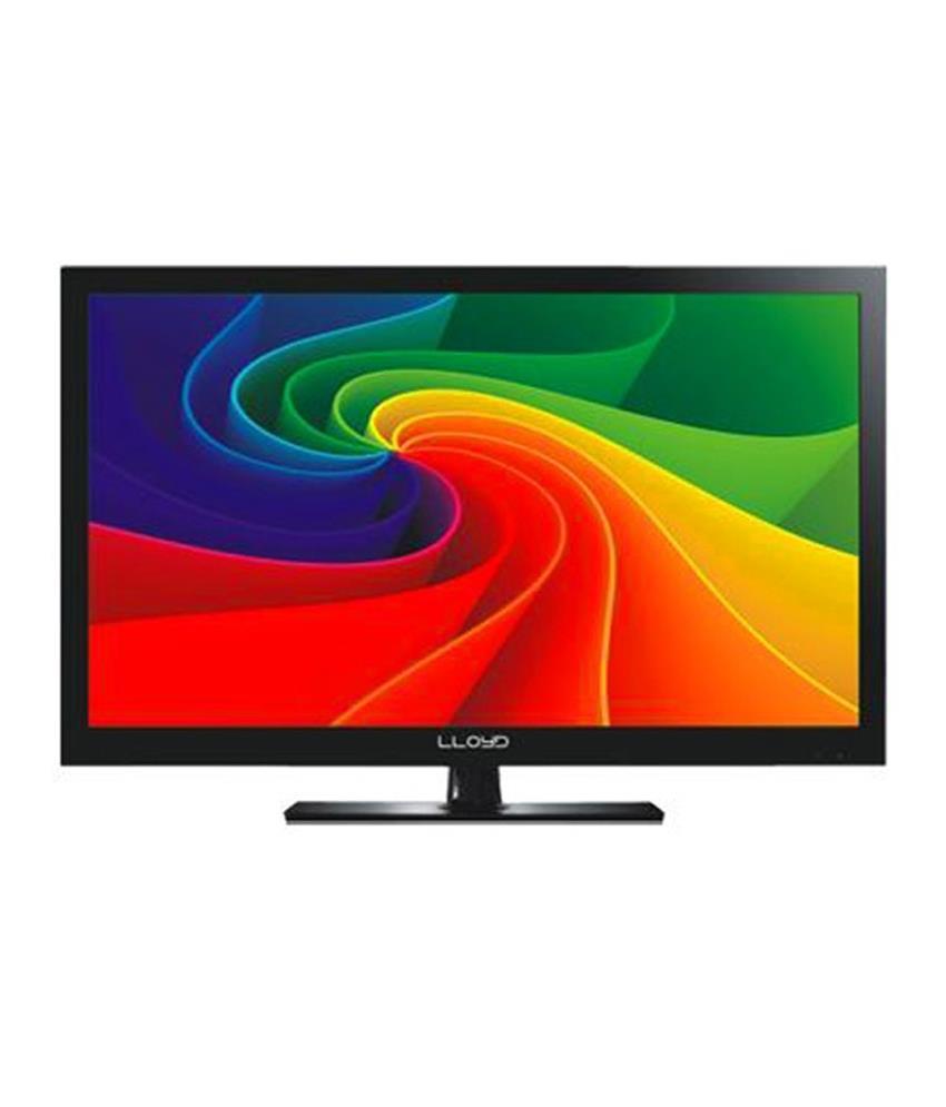 Lloyd L28ND 71 cm (28) LED TV (HD Ready) Image